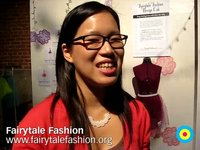 Fairytale Fashion: Part 1: Overview (Diana Eng) / Eyebeam Open Studios: Fall 2009 / SML