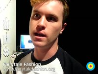 Fairytale Fashion: Part 3: Public Collaboration (Matthew Borgatti) / Eyebeam Open Studios: Fall 2009 / SML