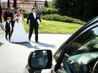 Majka a Romanm svadobný klip