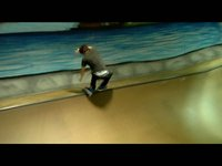 Half Price Wednesday at Krush Skatepark Starring Sean Darst, Mardynn Tomaszczyk, Gabe Talamantes, Nick Labarre, Milan Calibrese, Vince Zywczak, and Dale Pamcookingspray