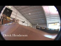 The long awaited second edit from The Intuition Week at Woodward West.