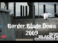 """2nd edition of the Australian street contest """"Border Blade Down"""",took place in Albury,NSW  was a great turnout thanks to Paul kruetzer for organising one hell of a day,and thanks to AndyP for filming the finals,Golder for the ride and Ned for a sw..."""