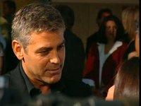 IFC News LA Film Fest George Clooney & Closing Night