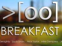 Black Bandit Media presents BREAKFAST, an online rollerblading video directed by Mark Golembeski and Mike Dempsey.  Sections will include: Casey Geraghty Zach Smith and Nick Taylor (split section) Mike Dempsey John Lyke   Video releases December 1...
