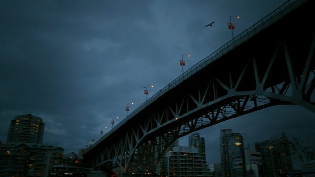 Thumbnail of video Vancouver - Testing the Canon 7D