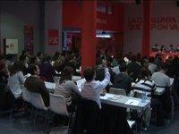 Consell Nacional JSC Novembre 2009