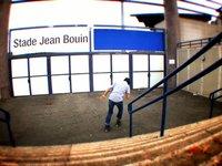 Passer sur Angers en HD voir Pierre Lelièvre ne fut pas de tout repos.