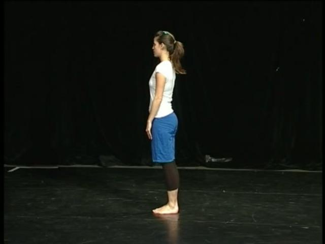 GCSE Dance Set Study 2011 2012