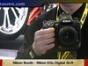 PMA 2009 - Nikon D3x Video Overview by Lindsay Silverman of Nikon