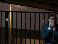 Alex and Luda, freezing cold sessions at Logan Square Skatepark. Track - Creepster by Right Crowd.  http://valo-brand.com/