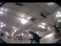 There had to have been near 30 rollerbladers at krush, i tryed to get as many in the edit as i could.