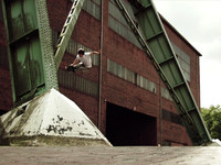 This is the Mathias von Gostomski bonus profile of PARTY. Back in 2007 and 2008 Mathias was still living in Munich, so I had the pleasure/torture to film with him a lot. The part was added to the bonus of PARTY because most clips were shot without...
