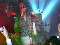 Alabama 3 in Cardiff