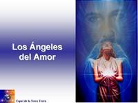 LOS ANGELES DEL AMOR - LOS ESENIOS