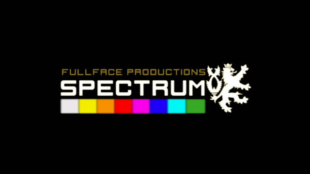 Spectrum: full length movie