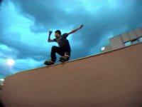 The edit is ment to show romanian rollerblading at it's best. The clips were shot mostly in 2008 in Bucharest, Cluj, Timisoara, Valcea, Pitesti..  Features top romanian rollerbladers such as: Stefan Ene, Valentin Moise, Mihai Militaru, Mircea Moca...