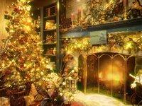 Kerstgroet 2009