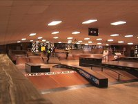 Skated Progressive with Chris Smith, Mike Harper, Landon Jordan, Cody Porche and David Sizemore  Filmed / Edited : David Amkhinich