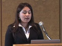 Masters in Public Administration in Environmental Science and Policy Fall 2009 Final Briefings—Silvia Juliana Cruz Vargas