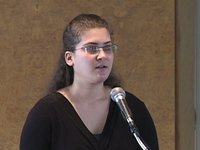 Masters in Public Administration in Environmental Science and Policy Fall 2009 Final Briefings—Britni Steingard