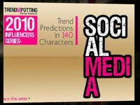 TRENDSSPOTTING - Social Media