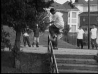 Canadian skate video from '03-'04