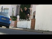 This is all my last clips with my old Xsjados. Will be rocking my new D Wilson Xsjados in my next edit. My old skates were sick but I've been waiting for the Wilsons for a while now....Thanks Conference. Skater: Chris van der Merwe Editor: Chris...