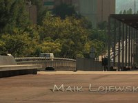 Filmed by Mathias von Gostomski Edited by Christian Piotrowicz  These clips were filmed during the one week of the Grindhouse tour 2009 in Geneva, Switzerland and Barcelona, Spain. Some of this is b-footy or clips which just not made it into the v...