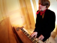 Michael Wookey - Songs About Snow | SK* Session à La Marquise