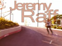 """Jeremy Raff. The Best Is Yet 2Come. Online Remix'd Edition """"Only a Raff"""". edited by Ceejay. 2010"""