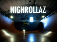 HIGHROLLAZ Is proud to present vert rollerblading as never showcased before. We've compiled the best available vert footage from the past and present.  Includes Europe, Japan, Australia, America, England, X-Games, Woodward, and ASA events. These u...