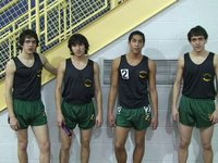 DAMASCUS 3200 RELAY