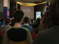 Conferencia Oberta Granollers