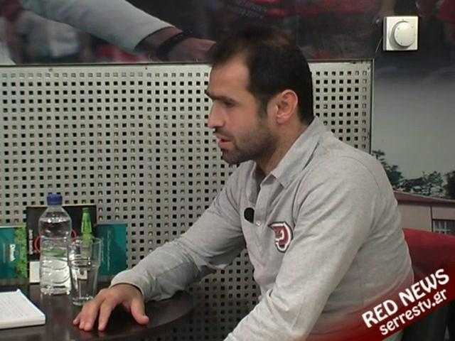 Σωτήρης Κωνσταντινίδης