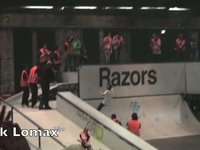sorry for the poor filming/editing. sorry to anyones names i forgot! skaters: Romain Godanaire,Roman Abrate,Steve Swain,Chaz Sands,Eric Bailey,Daniel Prell,Julian Cudot,Brian Aragon,Svenergie,that amazing dude in the carbons.  enjoy.