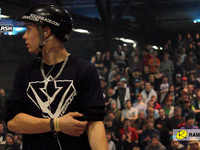 We ventured over to Berlin, Germany to see the worlds biggest rollerblading event, Winterclash!   Despite the -10c weather and snow, thousands of people showed up to the Berlin Arena to see the worlds best skaters battle it out for 1st place.  Fil...