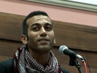 Hossam el-Hamalawy - Resistance in Egypt - Marxism 2008