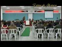 Video  del Sidereus Nuncius nel programma Terra di Marca su TV Centro Marche