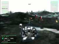 Armored Fury [Tech Demo] :: A tech demo of a turn-based game powered by Xors3d Engine. Player controls a squad of mechs which have different weapons and special abilities. This video shows one mission. Objective: destroy all hostiles. This tech demo was made within ~90 days by one person - EvilChaotic - including all the code, 3d- and 2d-art.