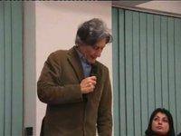 Video del discorso del Dott. Lorenzo Bonanni al Sidereus Nuncius