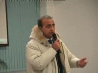 Video degli interventi del pubblico al Sidereus Nuncius