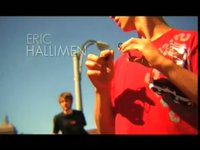 couple of hours with Eric Hallimen