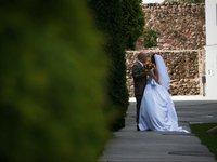 Alenka a Piotrek, svadobný klip