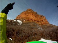 GoPro HD HERO Camera: Triple Backflip by Matthias Giraud