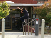 Andrew Plumridge. Filmed in Melbourne, Australia. Edit by Craig Smith
