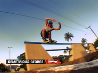 The sixth episode of the newest Brazillian Tv show, RODAPÉ, the first rollerblading dedicated TV SHOW in Brazil.  The show is put togheter by veteran rollerblader Fred Castro, with experience in the field of motion graphics and design, and more th...