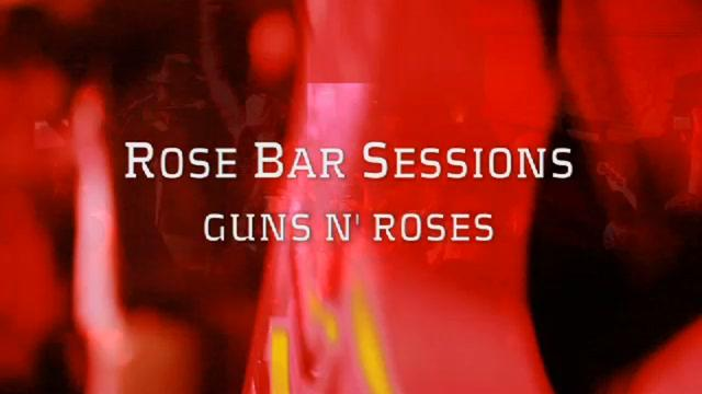 Deleon Tequila Presents: Rose Bar Sessions with Gun N Roses at the Gramercy Park Hotel - Welcome To The Jungle