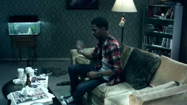 KiDCuDi.tv: Cudi Feat. MGMT & Ratatat - Pursuit of Happiness (Alternate Version)