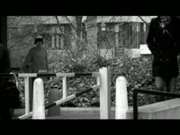 Not long back I travelled to Leeds to film a little one day edit with Joe. The weather wasn't on our side as you can see, so we ventured to the Works Skatepark after a bit of street.
