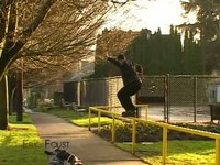 This is the Portland section from Lost Ones. Lost Ones never made it because I dropped my hard drive and lost a lot of footage. Ive been sitting on this section for a while and figured it needed to be seen. Sick footage from Sapata Fofana Dura, R...